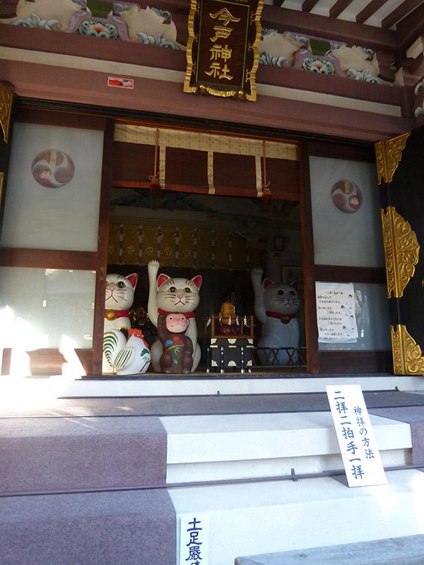 MAIN PHOTO:今戸神社