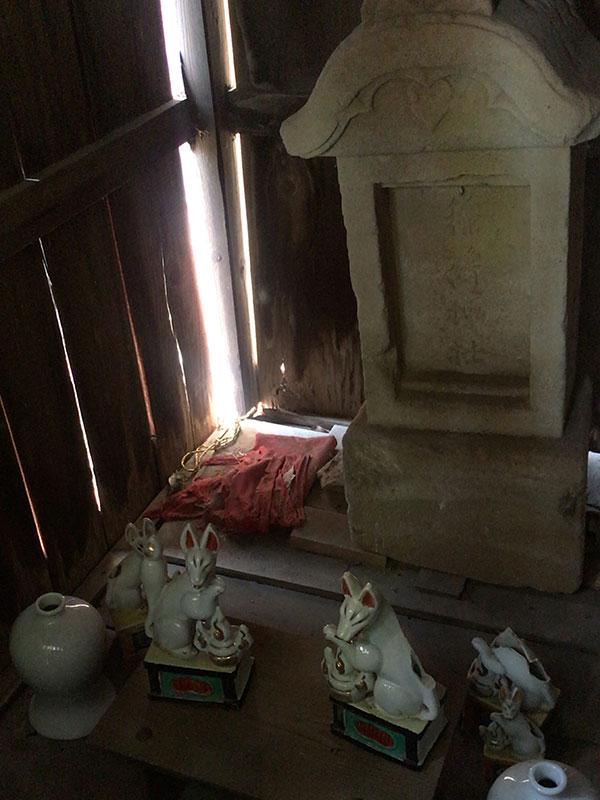 OTHER PHOTO:稲荷神社(並木町)
