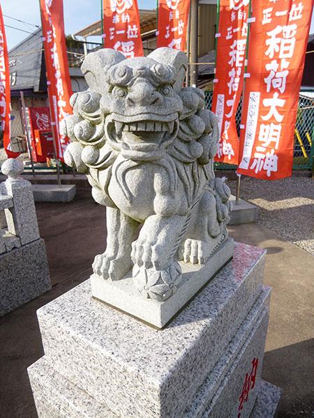 OTHER PHOTO:稲荷神社(田喜野井)