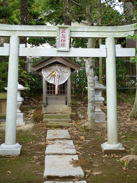 MAIN PHOTO:厳島神社(米本)