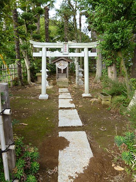 OTHER PHOTO:厳島神社(米本)