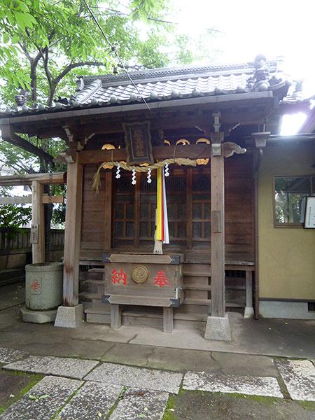OTHER PHOTO:厳島神社港町弁財天