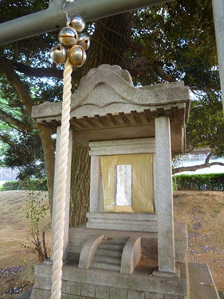 MAIN PHOTO:厳島神社【起木弁天】(村上)