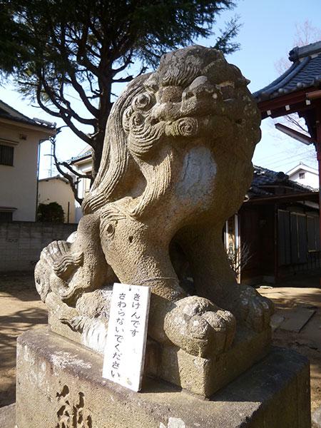 OTHER PHOTO:十二社神社(八幡)