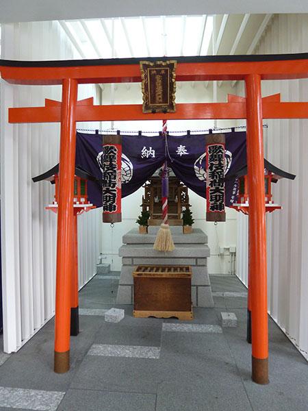 MAIN PHOTO:歌舞伎稲荷神社