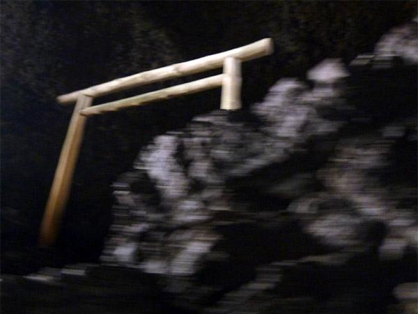 MAIN PHOTO:【番外編】加賀の潜戸
