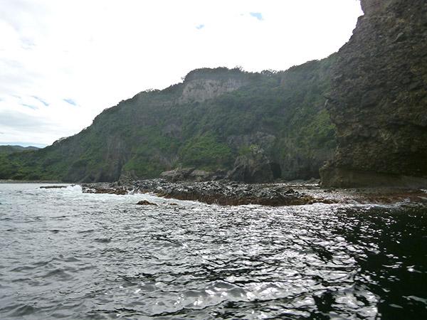 OTHER PHOTO:【番外編】加賀の潜戸