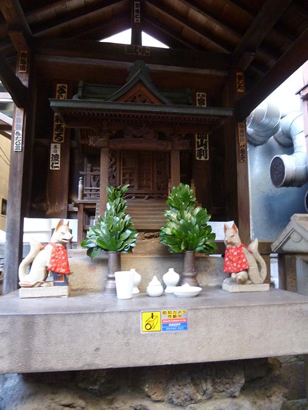 OTHER PHOTO:伏見火防稲荷神社