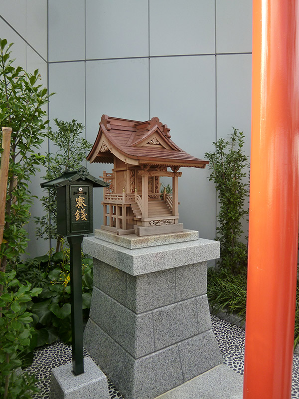 OTHER PHOTO:靏護稲荷神社