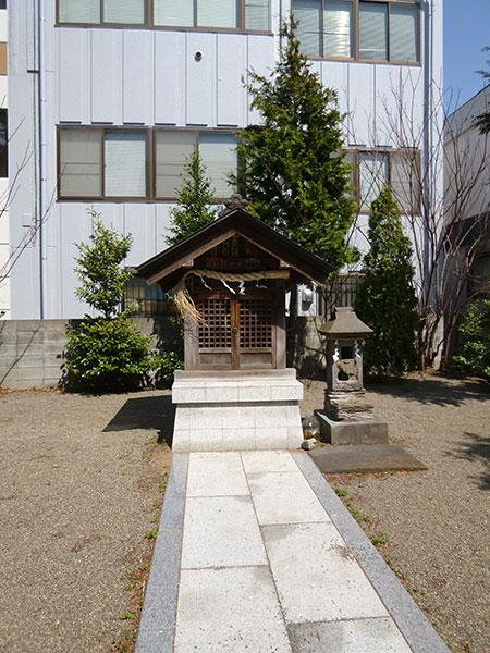 MAIN PHOTO:上今井 胡録神社