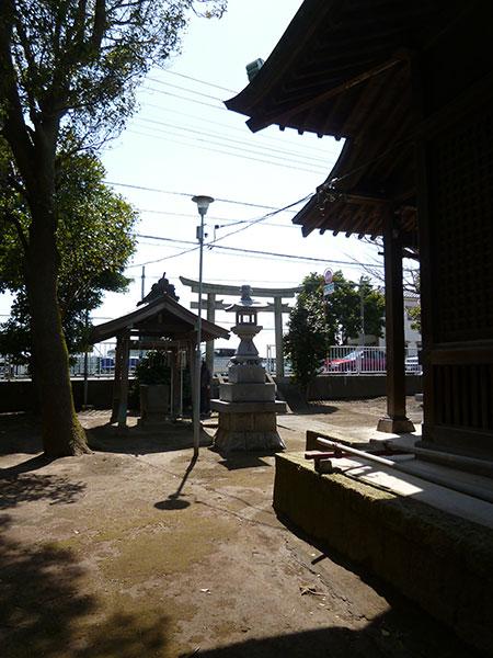 OTHER PHOTO:上今井 八雲神社