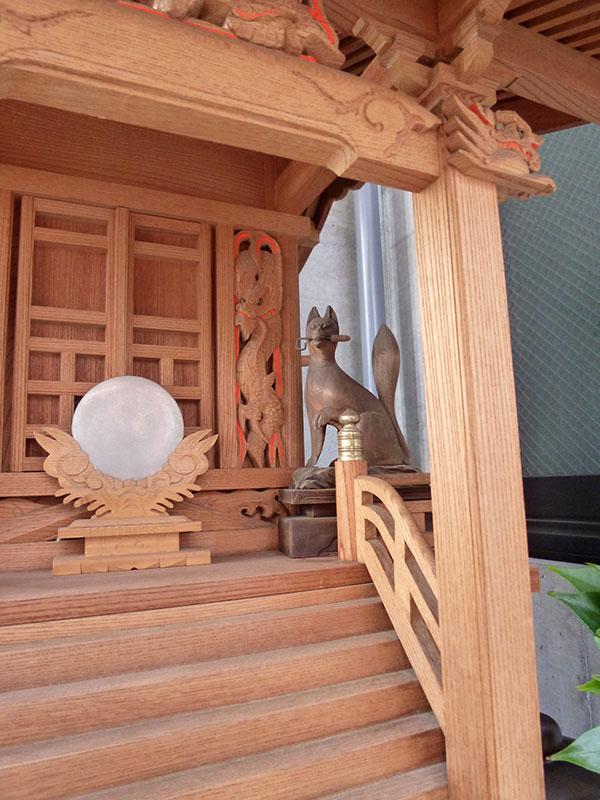 OTHER PHOTO:【番外編】神田錦町 豊川稲荷