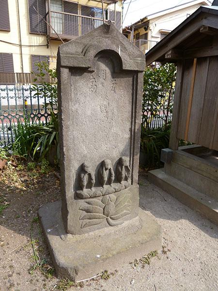 OTHER PHOTO:香取神社(市川)