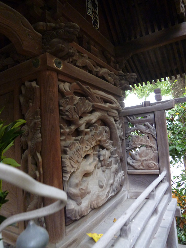 OTHER PHOTO:金丸稲荷神社
