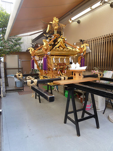 OTHER PHOTO:烏森神社