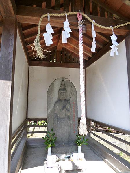 OTHER PHOTO:相之川 香取神社