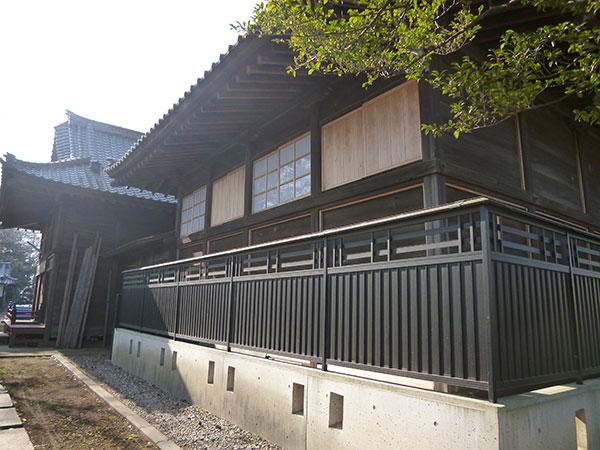 OTHER PHOTO:香取神社(西金野井)