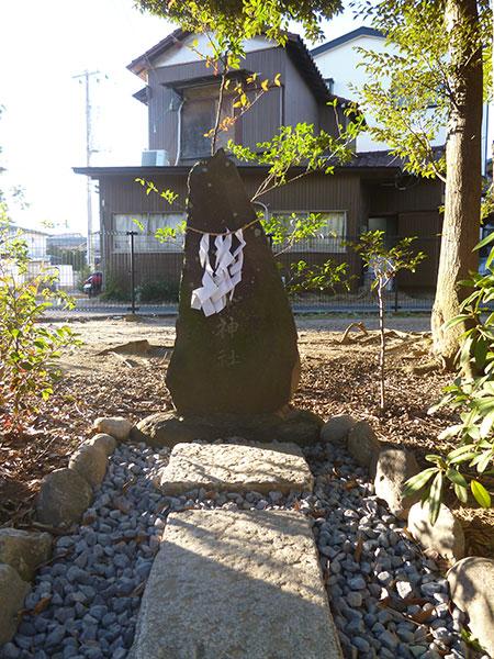 ALTRE FOTO:Kikuta Santuario