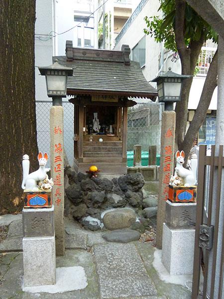 MAIN PHOTO:桐生稲荷神社