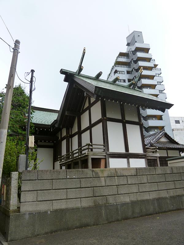 OTHER PHOTO:綾瀬北野神社[綾瀬天神]