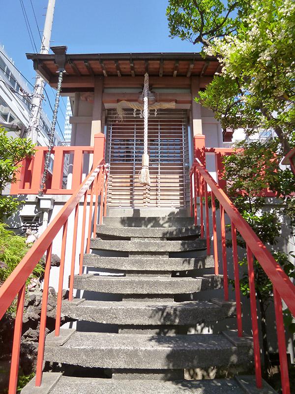 MAIN PHOTO:講武稲荷神社