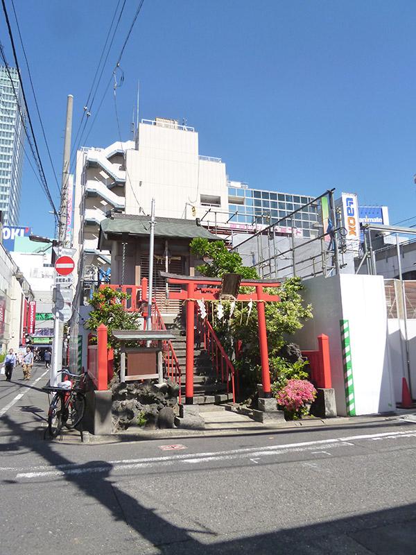 OTHER PHOTO:講武稲荷神社