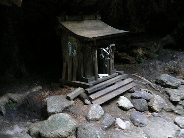 MAIN PHOTO:木魂神社