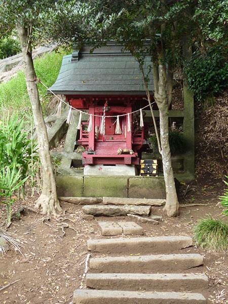 MAIN PHOTO:子神神社(村上)