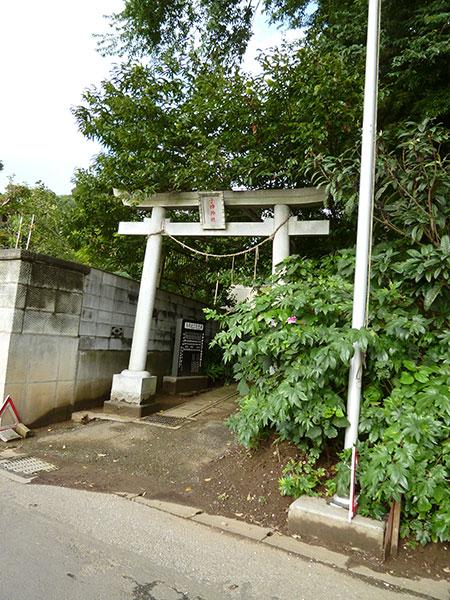 OTHER PHOTO:子神神社(村上)