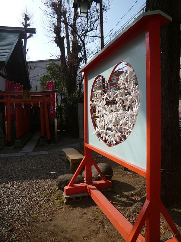 OTHER PHOTO:小石川諏訪神社