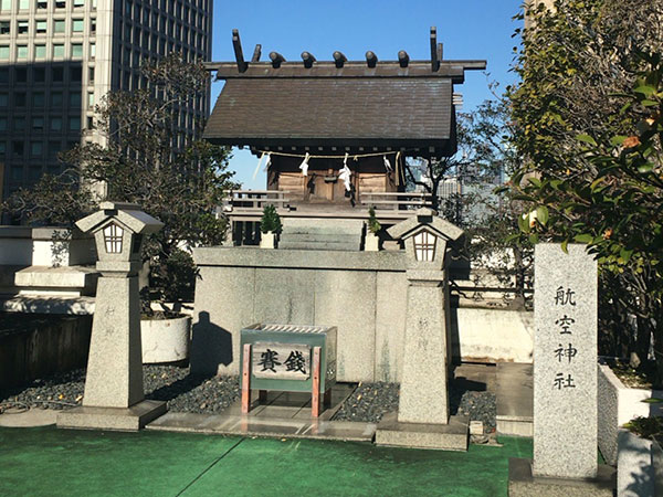 MAIN PHOTO:航空神社