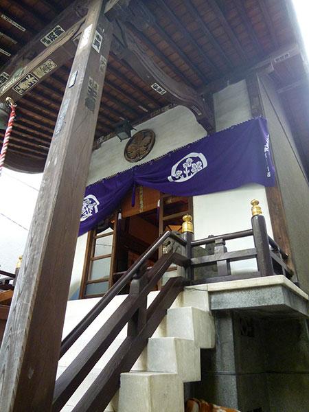 MAIN PHOTO:諏訪神社(駒形)
