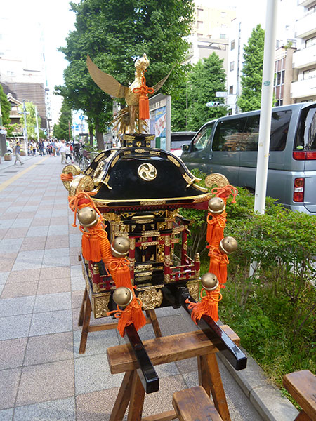 OTHER PHOTO:諏訪神社(駒形)