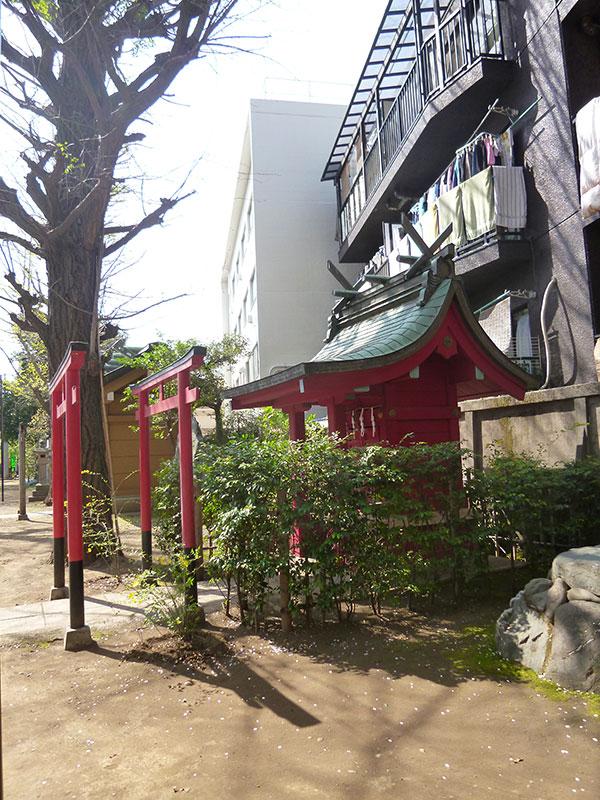 OTHER PHOTO:本駒込 天祖神社