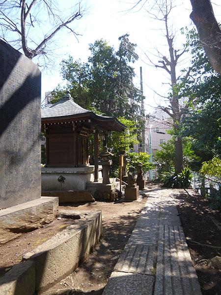 OTHER PHOTO:金王八幡宮
