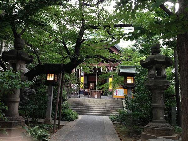 OTHER PHOTO:讃岐金刀比羅宮東京分社