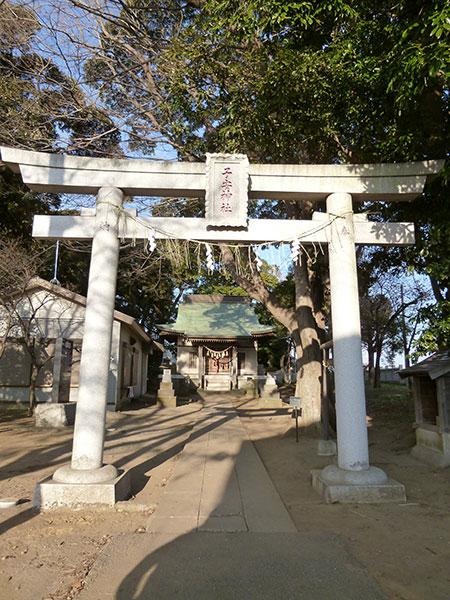 MAIN PHOTO:藤崎 子安神社