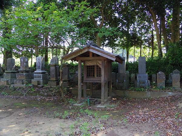 OTHER PHOTO:熊野神社(印西永福寺)