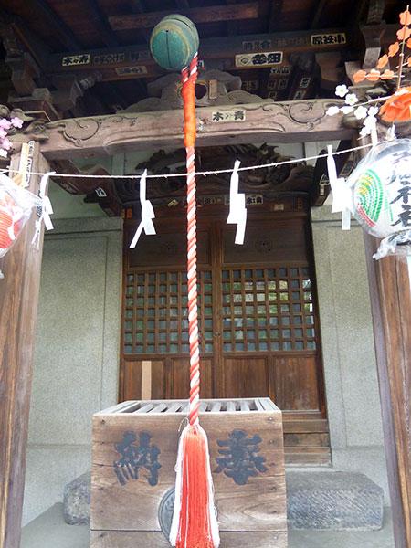 MAIN PHOTO:黒船神社