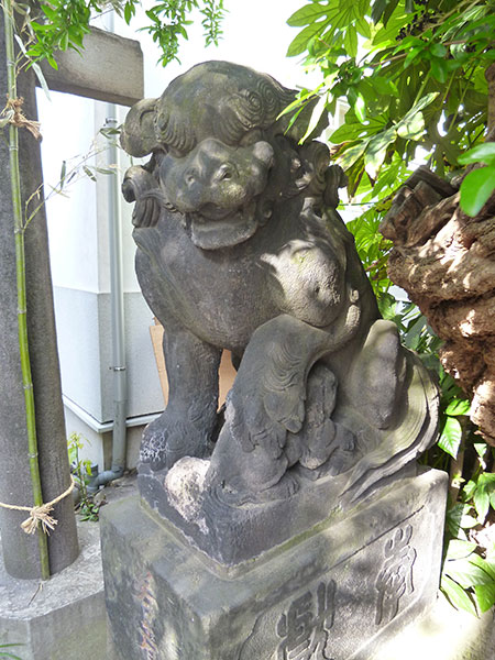 OTHER PHOTO:黒船神社