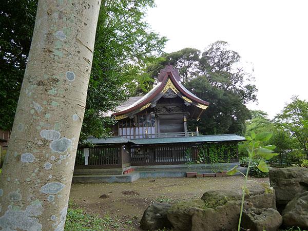 OTHER PHOTO:佐倉 麻賀多神社