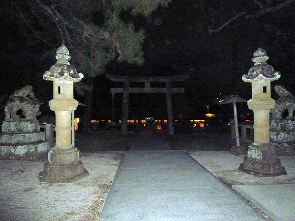 OTHER PHOTO:松江神社