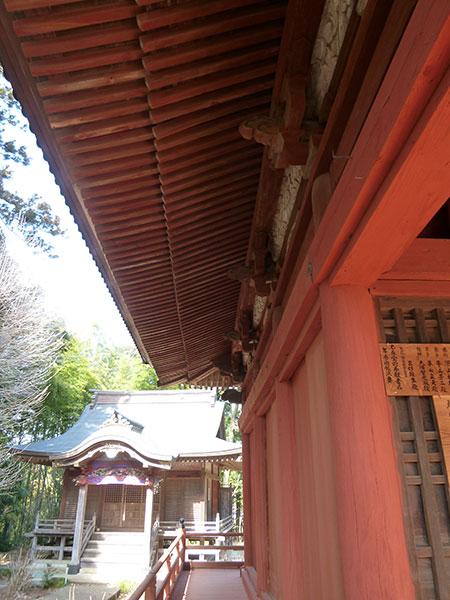 OTHER PHOTO:松虫姫神社