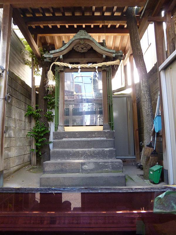 OTHER PHOTO:松尾神社(神田)
