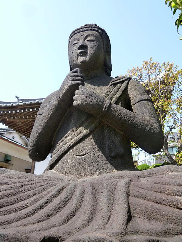 OTHER PHOTO:【番外編】目赤不動尊(天台宗 南谷寺)
