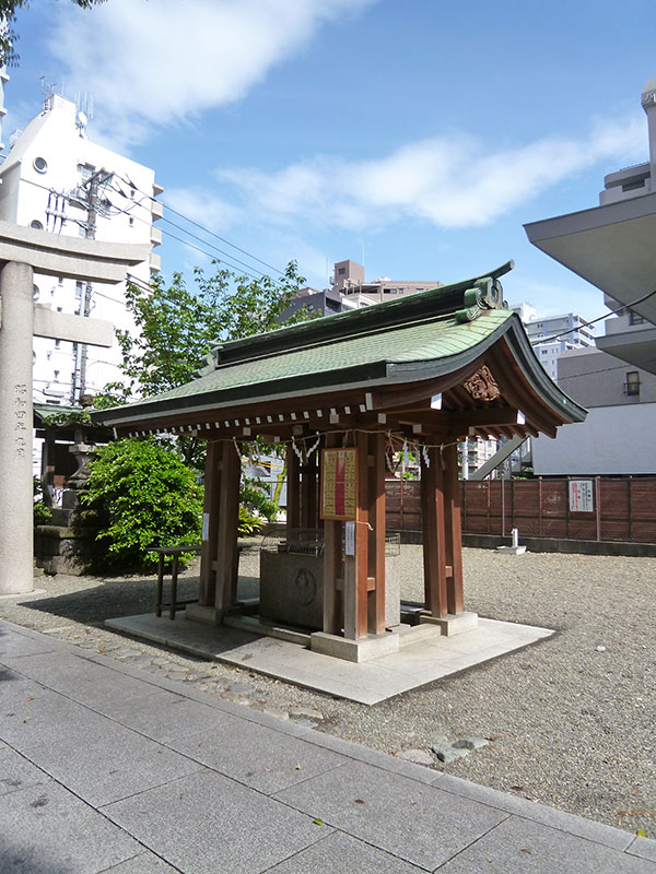 OTHER PHOTO:目黒 大鳥神社