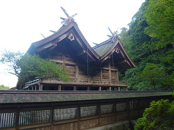 MAIN PHOTO:美保神社