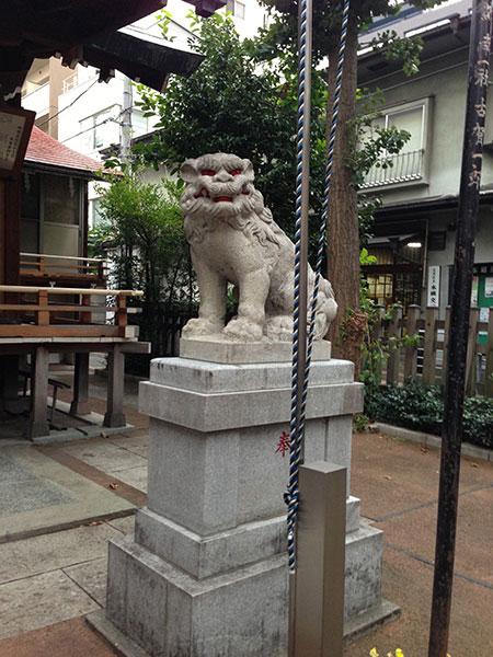 OTHER PHOTO:三河稲荷神社