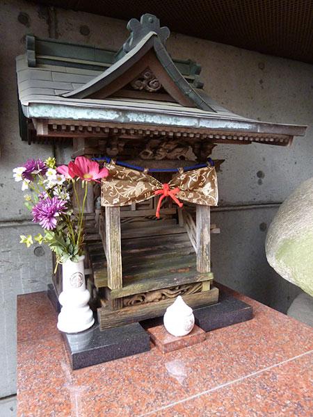 OTHER PHOTO:美喜井稲荷大明神