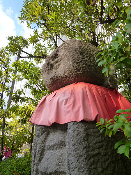 OTHER PHOTO:三囲神社[銀座摂社]